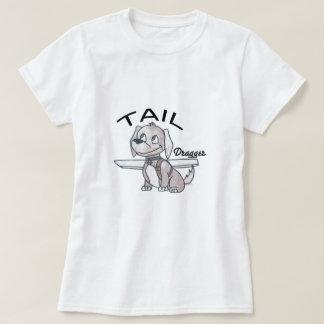 Tail Dragger Tshirt