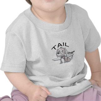 Tail Dragger Tee Shirt
