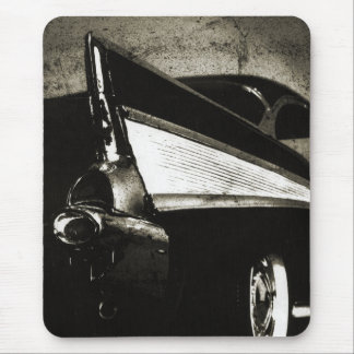 Tailfins - 1957 Chevy Mousepad