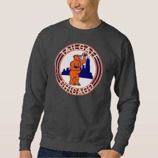 TAILGATE CHICAGO PULL OVER SWEATSHIRTS