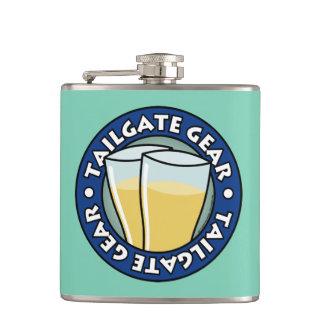 Tailgate Gear Hip Flasks