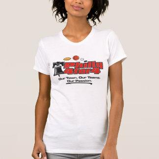 Tailgate Like A Champion (Back) Tshirt