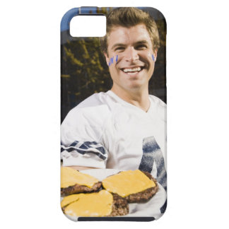 tailgate party before a football game 2 iPhone 5 cases