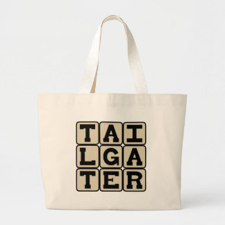 Tailgater, Pre-Game Participant Bags