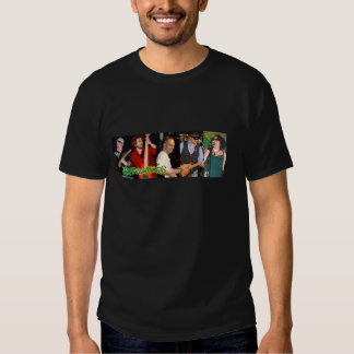 "Tailgators ""Group Collage"" Shirt"