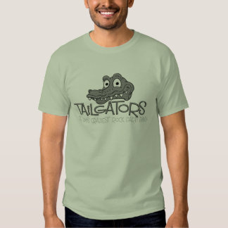 Tailgators Scales T-Shirt