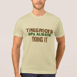 Tailgators Tee Shirt
