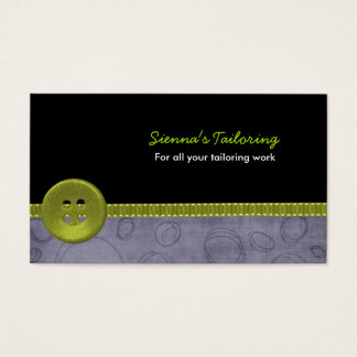 Tailor Business Cards - Business Card Printing | Zazzle.co.uk
