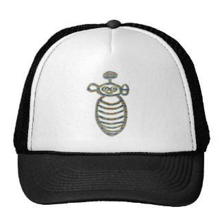 Taino bee Hat