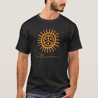 Taino design - Symbol of the Bohike T-Shirt