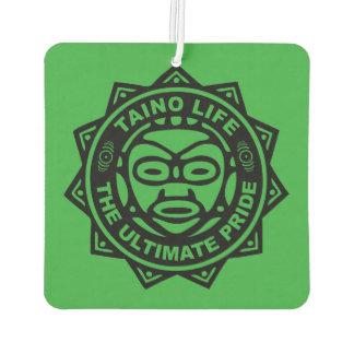 Taino Life Car Air Freshener