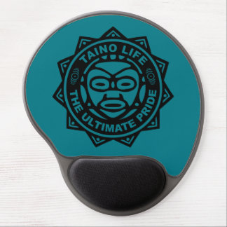 Taino Life Gel Mouse Mat