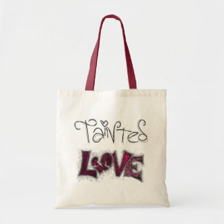 Tainted L<3ve * Tote Bag