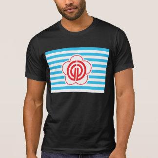 Taipei Flag T-Shirt