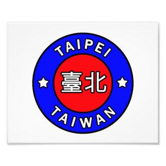 Taipei Taiwan Art Photo