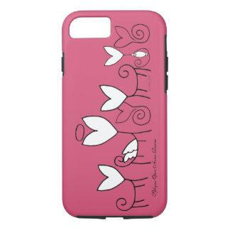 Tai's Sphynx Angels Phone Case