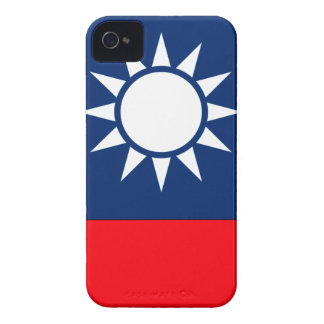 Taiwan iPhone 4 Cover