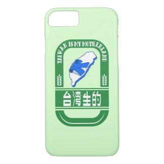 TAIWAN iPhone 8/7 CASE