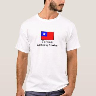 Taiwan Kaohsiung Mission T-Shirt