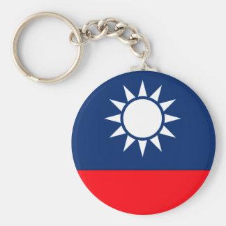 Taiwan Key Ring