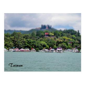 Taiwan Post Card