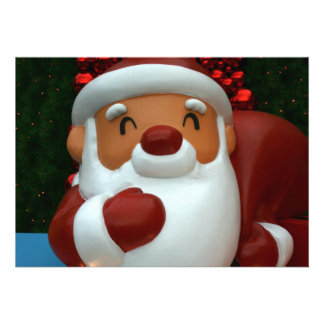 Taiwanese Father Christmas Announcement