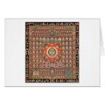 Taizokai Mandala Card