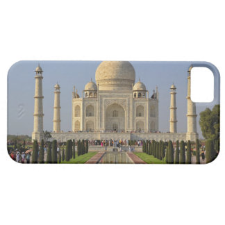 Taj Mahal, a mausoleum located in Agra, India, 2 Barely There iPhone 5 Case