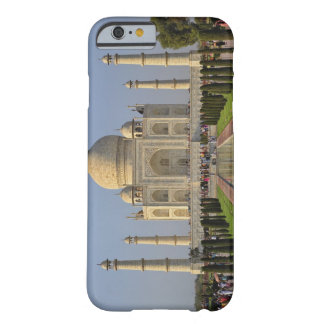 Taj Mahal, a mausoleum located in Agra, India, 2 Barely There iPhone 6 Case