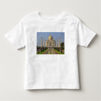 Taj Mahal, a mausoleum located in Agra, India, 2 Toddler T-Shirt