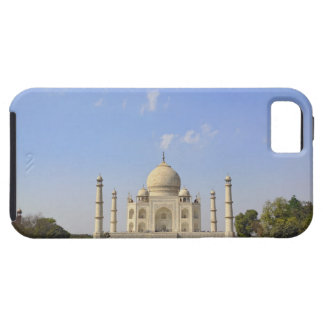 Taj Mahal, a mausoleum located in Agra, India, iPhone 5 Covers