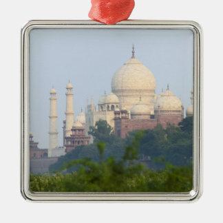Taj Mahal, Agra, India Christmas Ornament
