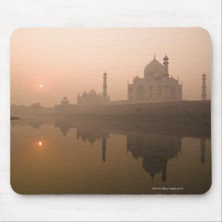 Taj Mahal, Agra, India Mouse Mat