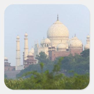 Taj Mahal, Agra, India Sticker