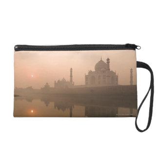 Taj Mahal, Agra, India Wristlet