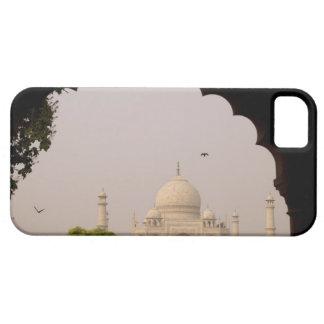 Taj Mahal, Agra, Uttar Pradesh, India 2 iPhone 5 Covers
