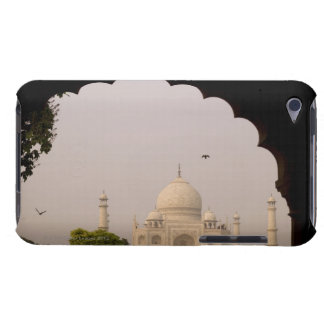 Taj Mahal, Agra, Uttar Pradesh, India 2 iPod Touch Cover