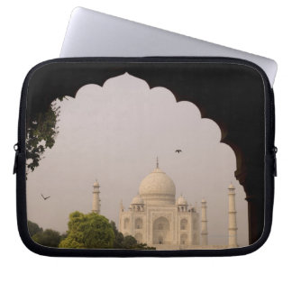 Taj Mahal, Agra, Uttar Pradesh, India 2 Laptop Sleeve
