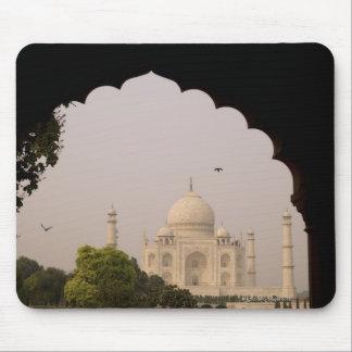 Taj Mahal, Agra, Uttar Pradesh, India 2 Mouse Mat