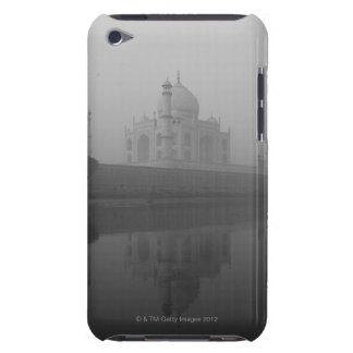 Taj Mahal, Agra, Uttar Pradesh, India 3 iPod Case-Mate Cases