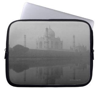 Taj Mahal, Agra, Uttar Pradesh, India 3 Laptop Sleeve