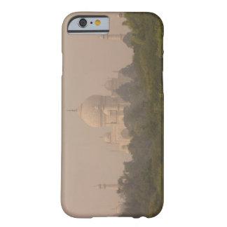Taj Mahal, Agra, Uttar Pradesh, India 4 Barely There iPhone 6 Case
