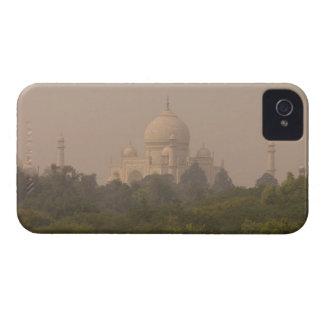 Taj Mahal, Agra, Uttar Pradesh, India 4 iPhone 4 Cover