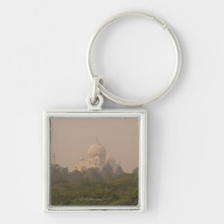 Taj Mahal, Agra, Uttar Pradesh, India 4 Key Ring