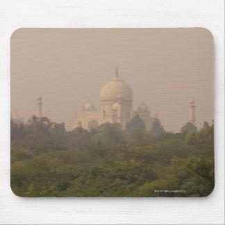 Taj Mahal, Agra, Uttar Pradesh, India 4 Mouse Pad