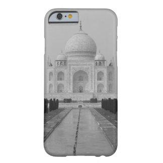 Taj Mahal, Agra, Uttar Pradesh, India 5 Barely There iPhone 6 Case