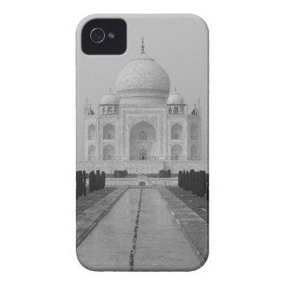 Taj Mahal, Agra, Uttar Pradesh, India 5 iPhone 4 Cover