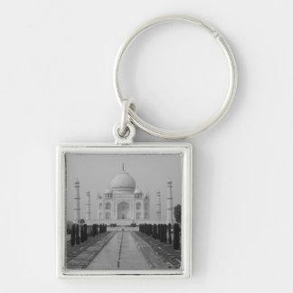 Taj Mahal, Agra, Uttar Pradesh, India 5 Key Ring