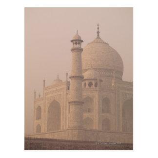 Taj Mahal, Agra, Uttar Pradesh, India 6 Postcard