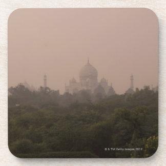 Taj Mahal, Agra, Uttar Pradesh, India Coaster